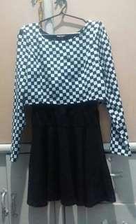 for petite dress REPRICED,,