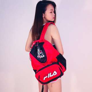 Fila sporty backpack