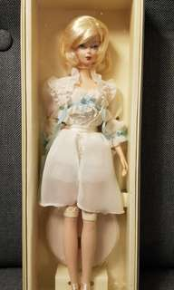 Silkstone Barbie The Ingenue 2007