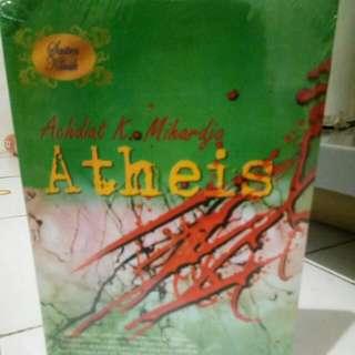 Novel Atheis