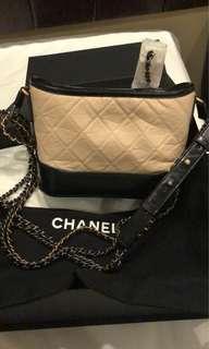 Brand New Chanel Gabrielle