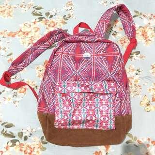 ROXY Tribal Bag