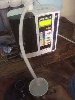 Kangen water machine Levelux JrII