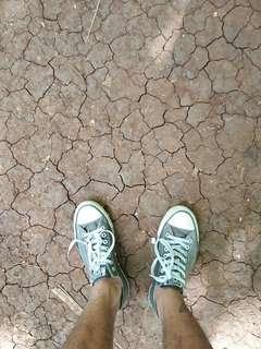 Sepatu converse low