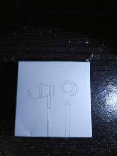 Xiaomi Mi Piston Basic - Silver