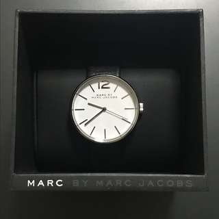 REPRICED! Marc Jacobs black watch
