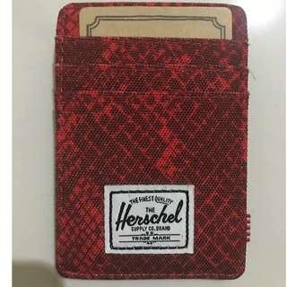 Herschel Money clip