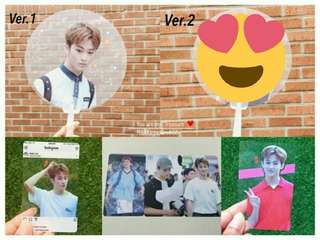 [READY STOCK] MARK FAN KIT