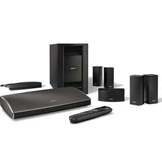 Bose Lifestyle 535 Series III Sound System