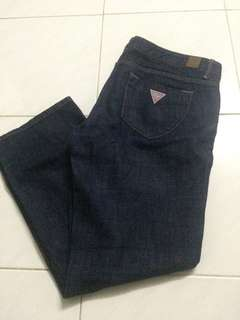 GUESS authentic Size 28