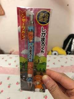 奈良限定 - 小鹿鉛芯筆