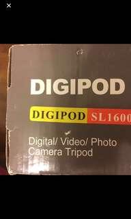 Tripod - digipod SL1600