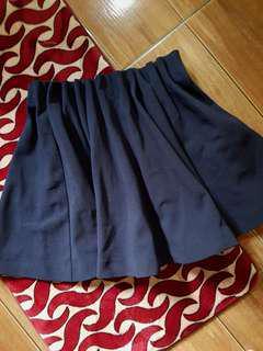 H&M Blair Waldorf A-line Skirt