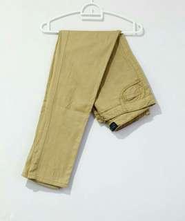 Pants leaf