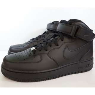 🚚 NIKE AIR FORCE 1 MID