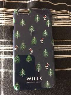 WILLS's Phone Case
