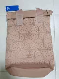 Adidas Issey Miyake Backpack - Beige (authentic)