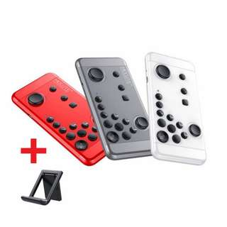 MOCUTE 055 Bluetooth V3.0 Game Controller With Phone Holder