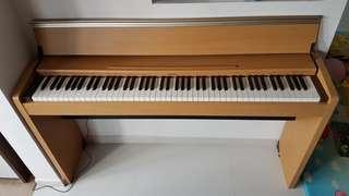 Casio PS 3000 Digital Piano - Good condition