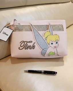Disney Tinker Bell Pouch/Bag