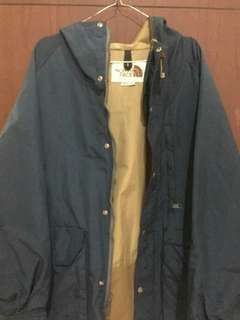 The North Face Parka (Jaket Gunung)