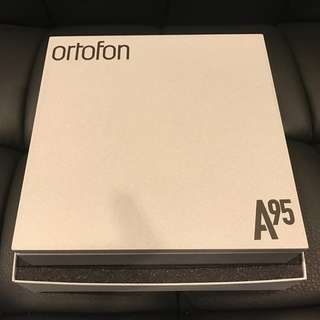 Ortofon MC-A95 Cartridge