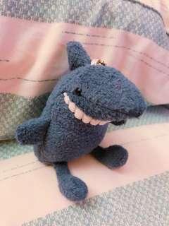 🚚 Ⓜ️大牙娃娃-鯊魚哥🦈