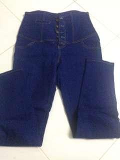 Jeans Free size