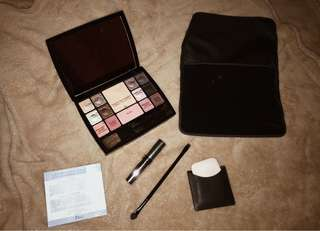 Dior Couture Palette Edition Voyage