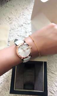 Burberry lady watch further markdown!!
