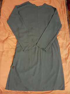 UNIQLO Hana Tajima Long sleeve tunic