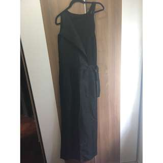 Max Mara Weekend 黑色連身褲 black jumpsuits