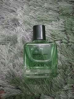 Parfum Zara pria