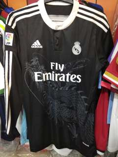 Jersey Real Madrid 3rd 2014/2015