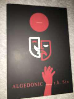 Algedonic by R.H sin