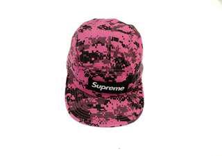 Supreme Pink Camo