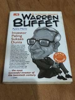 An Illustrated Biography Warren Buffet