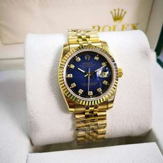 ROLEX OYSTER ( DATEJUST )