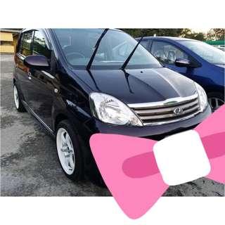 Perodua Viva Elite 1.0