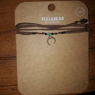 CHOKER PULL&BEAR ORIGINAL
