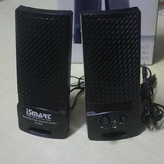 電腦喇叭 音箱 音樂盒 音響 耳機 Sony Samsung Philips JBL Edifer Yamaha Apple Asus HP CANON Dell Asus Lenovo Acer Toshiba Fuji Ismart Multimedia Audio Speaker USB