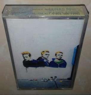 Kaset / Cassette GREEN DAY - Shenanigans