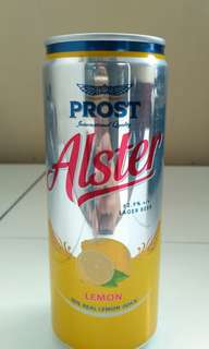 🍻 20% off! Alster Prost 330 ml