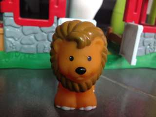 Lion Little People