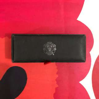 Paul Smith X Manchester United Key chain
