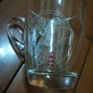 秋山堂 雙層茗杯組