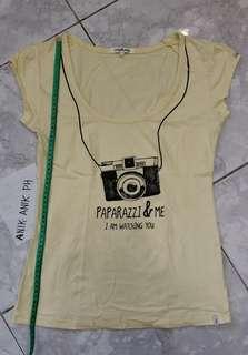 Cars Jeans Paparazzi Shirt