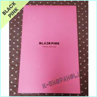 BLACKPINK OFFICIAL LIGHTSTICK