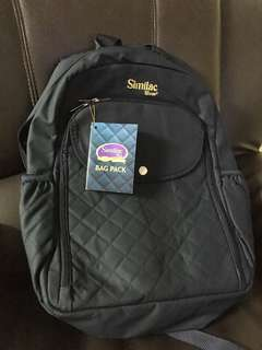 similac mommy backpack