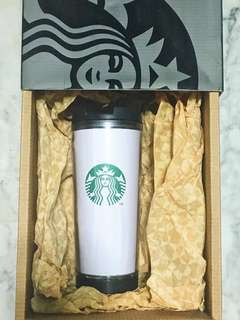 Starbucks DIY tumbler (Brand New)